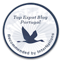 InterNations Recommended Blog Badge