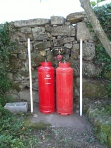 gas bottles 1