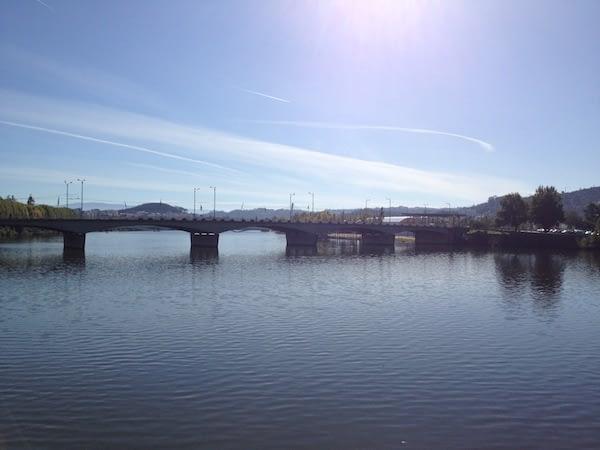 Coimbra Bridge