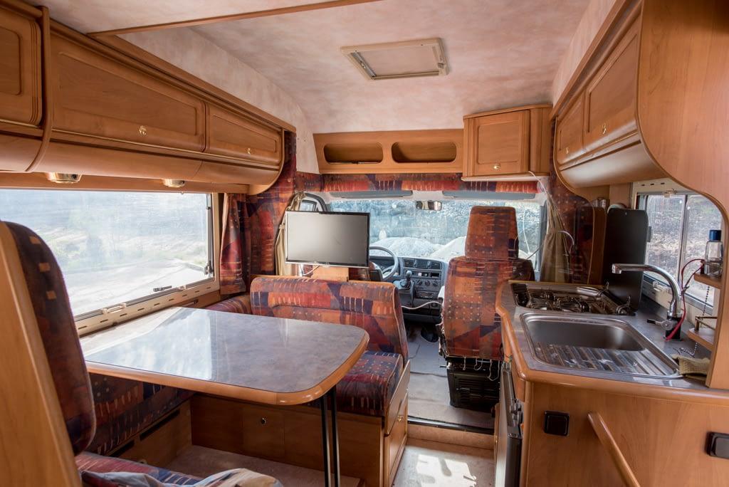 wendy campervan motorhome 2